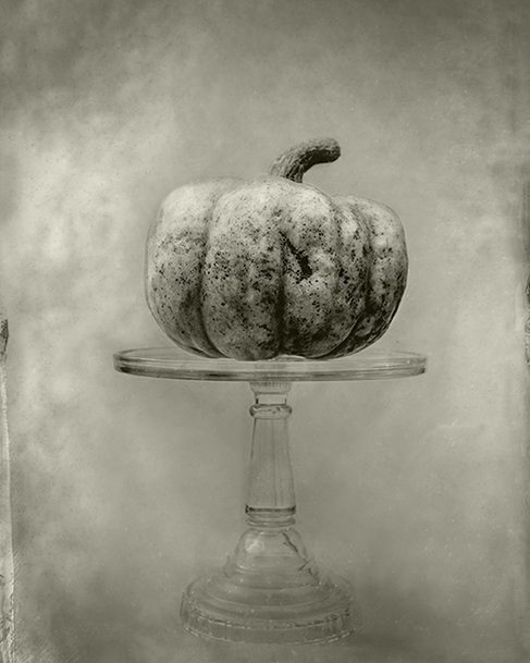 Crown Pumpkin