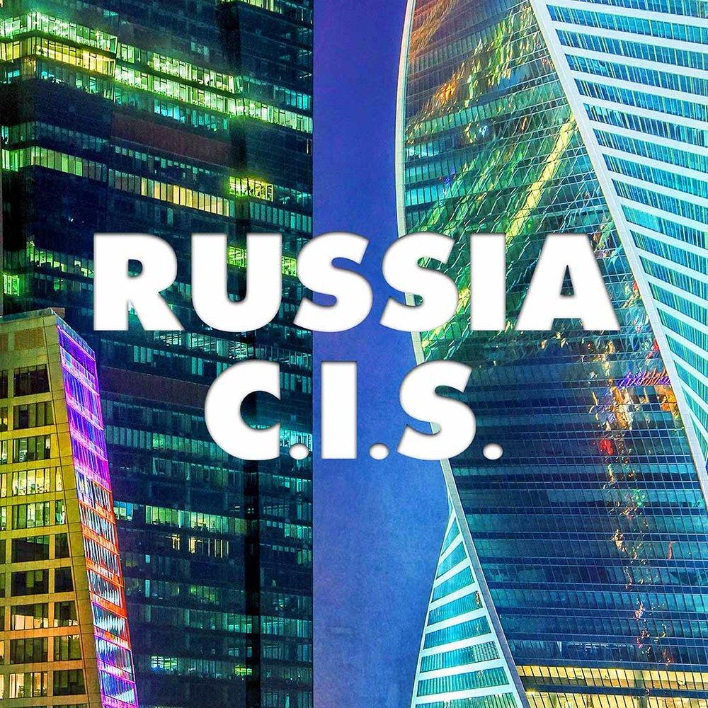 Russia/CIS