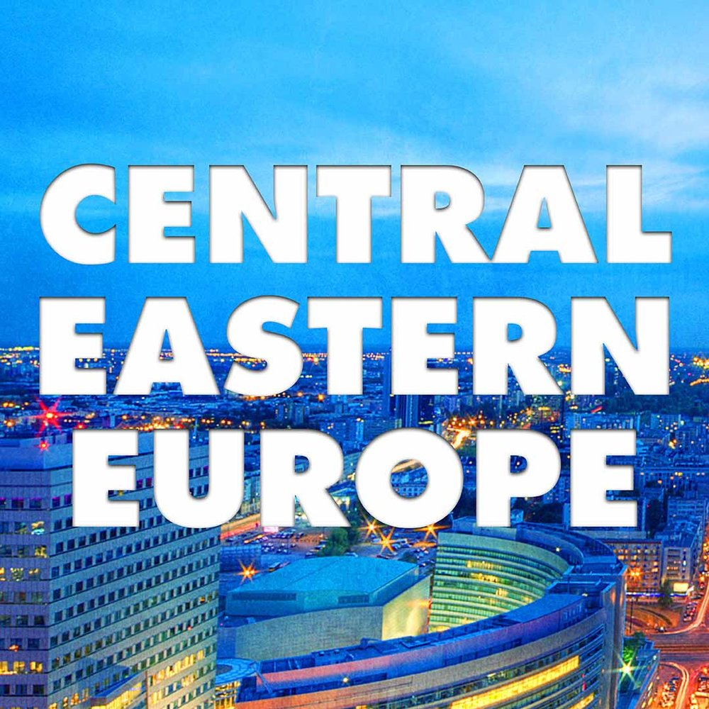 Central Eastern Europe