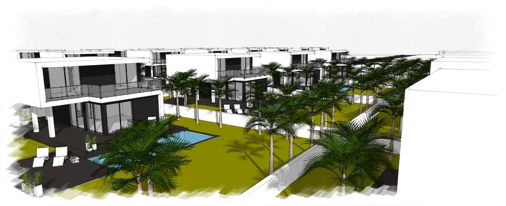 Daya Nueva Development