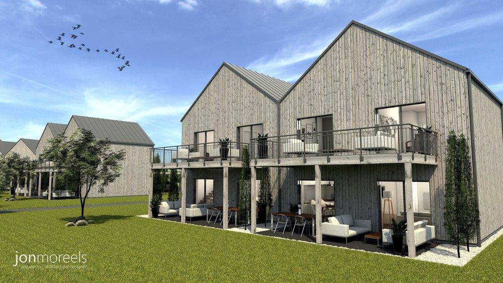 Lovenstrand Development, Sweden