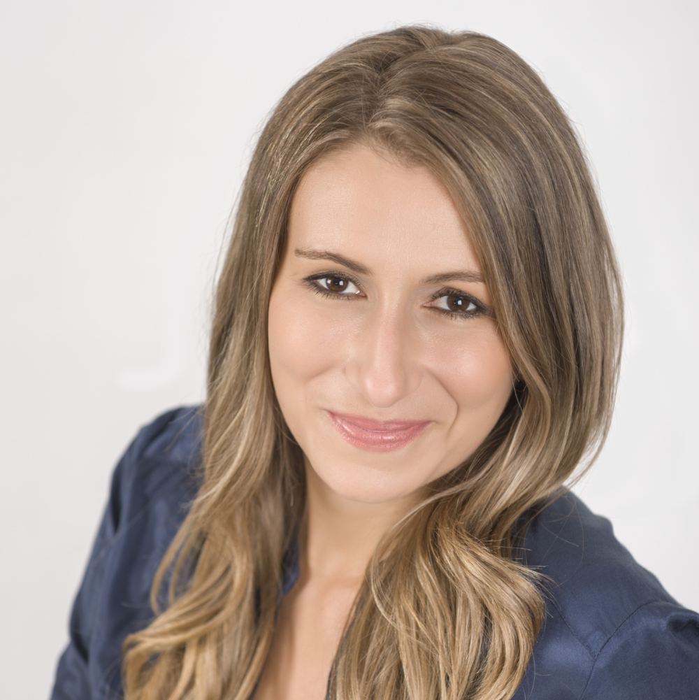 Flavia Tata Nardini CEO