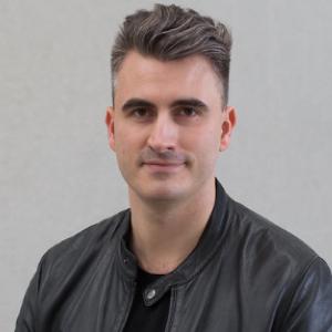 Matt Pearson, Co-founder & COO