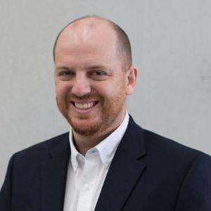 Andrew Barton, CTO