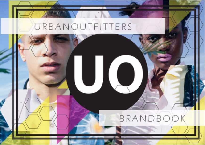 urban outfitters brand guidelines