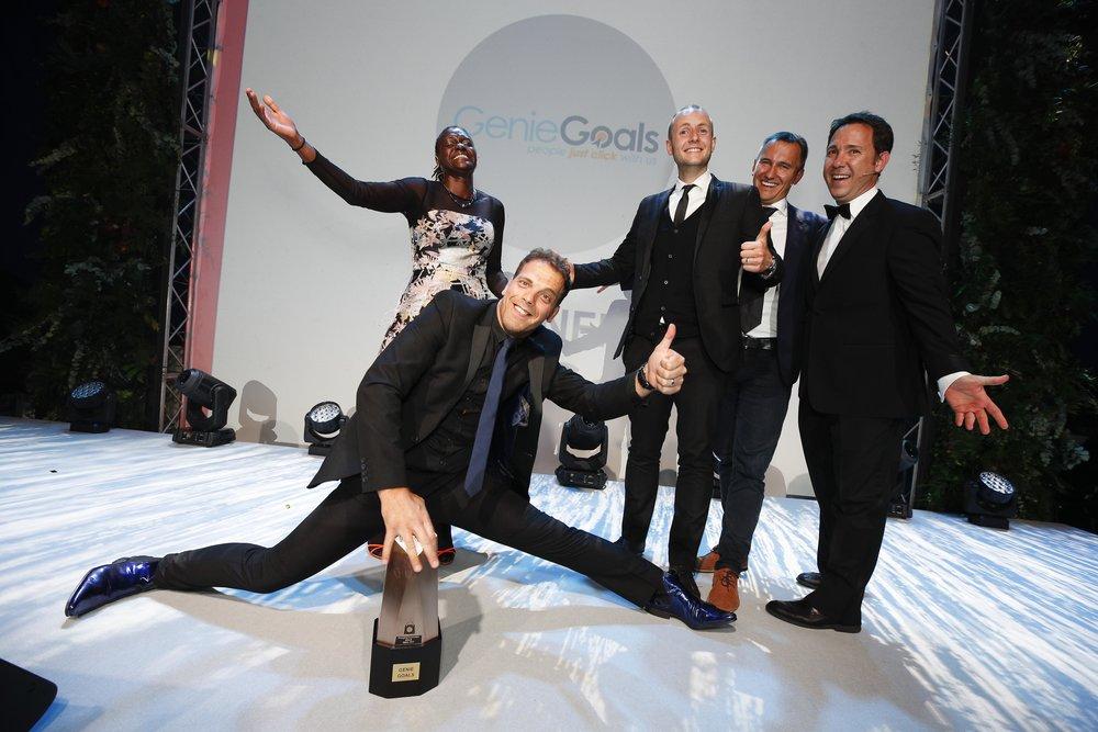 Google Award Winners