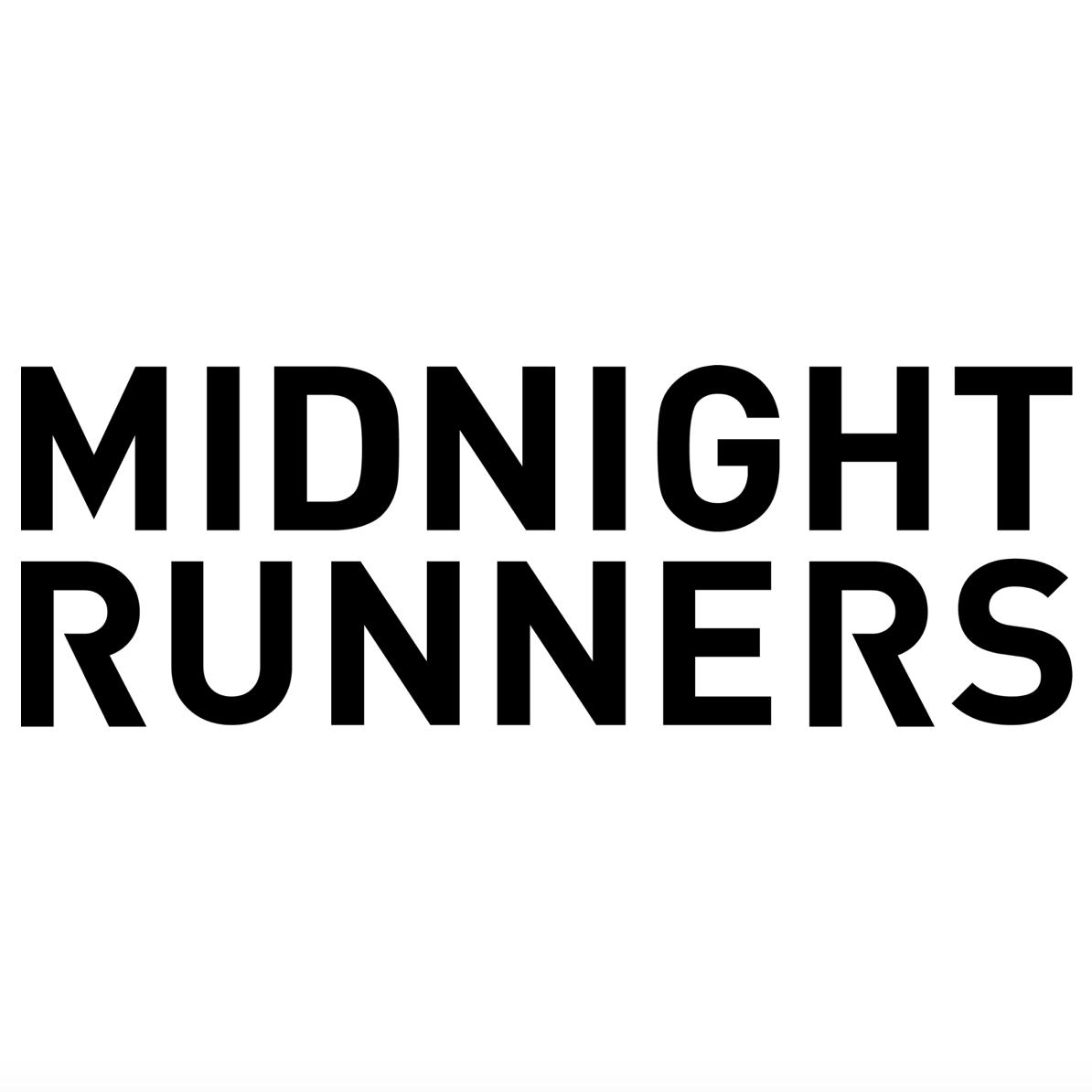Midnight Runners  7b72dba50