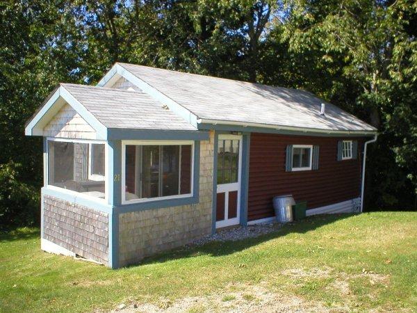 Cottage #21