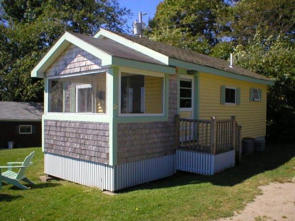 Cottage #22