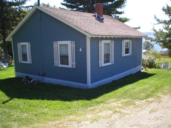 Cottage #4