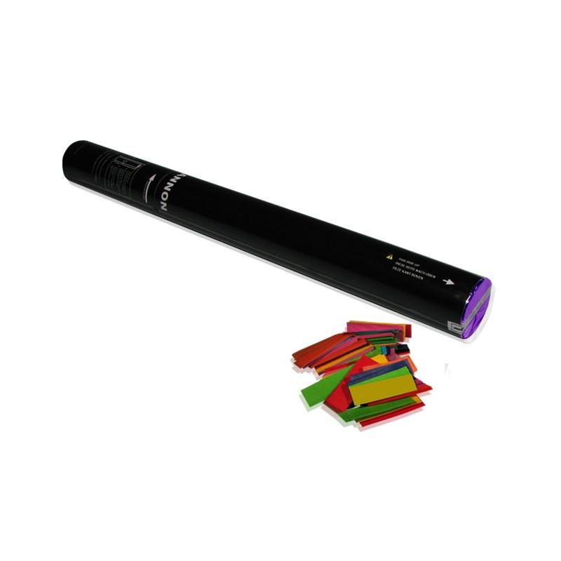 Handhend Confetti Cannon 40cm Blaso Pyrotechnics