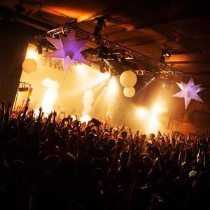 Indoor Fireworks in Nightclub - Blaso Pryotechnics, Melbourne, Australia