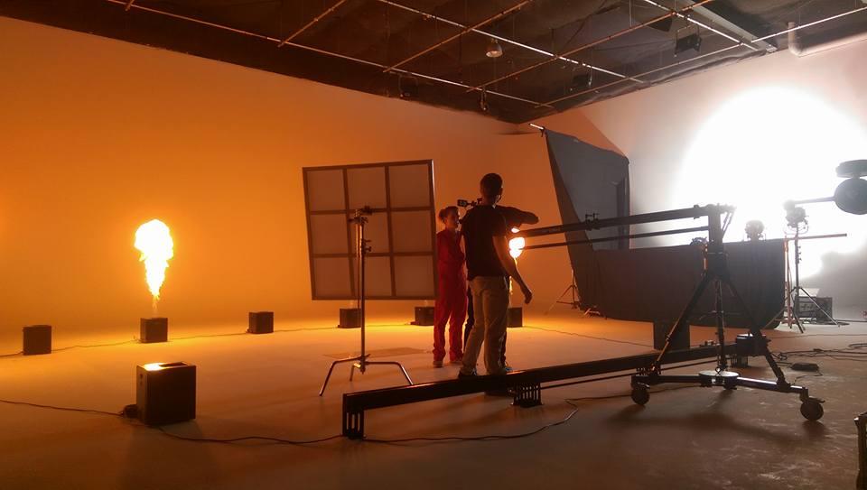 Blaso Pyrotechnics Ivan Ooze Fire Videoclip Behind the scenes.jpg