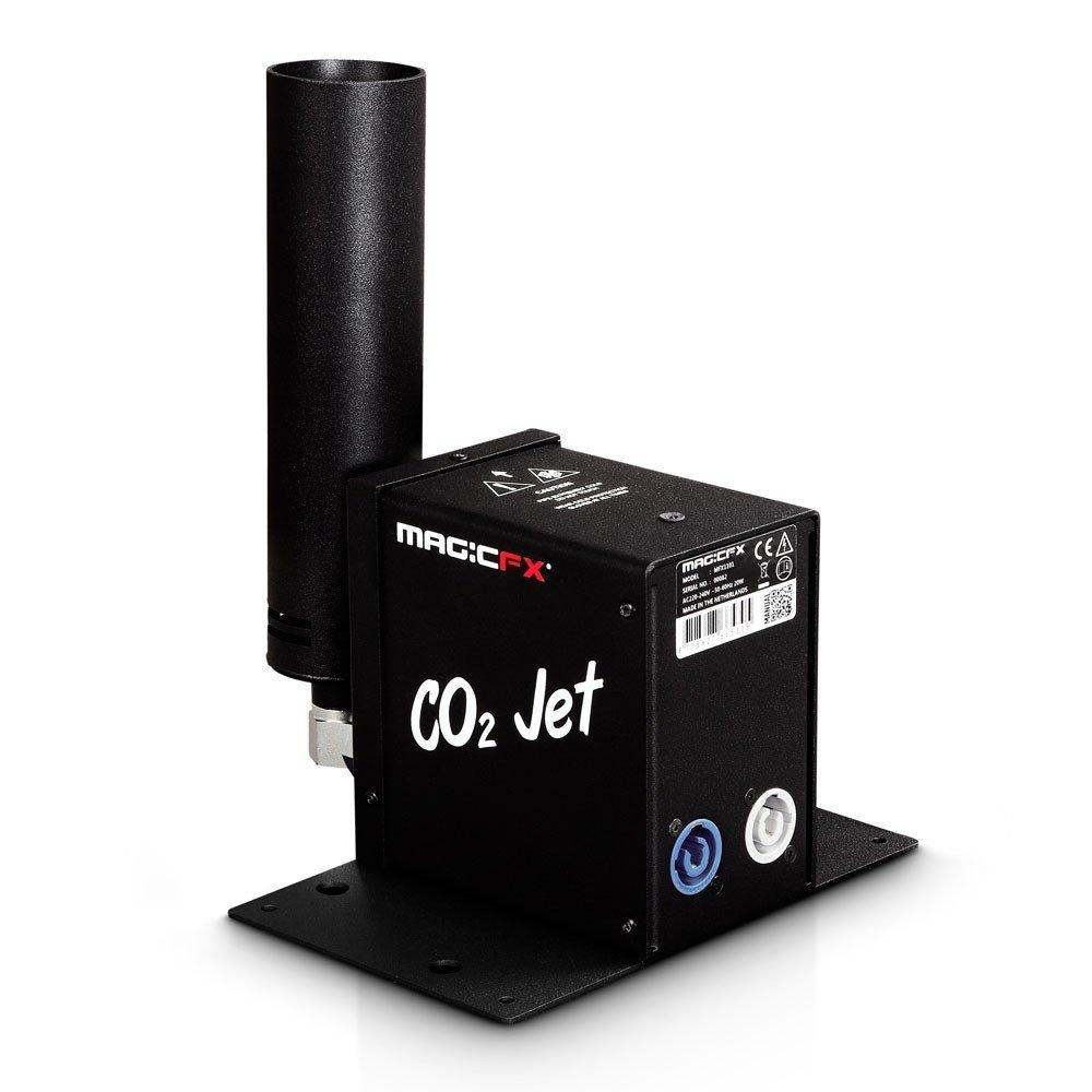 Blaso Pyrotechnics - CO2 Jet