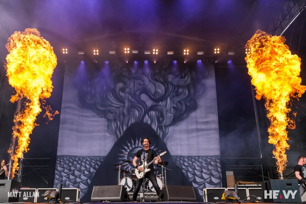 DOWNLOAD FESTIVAL -