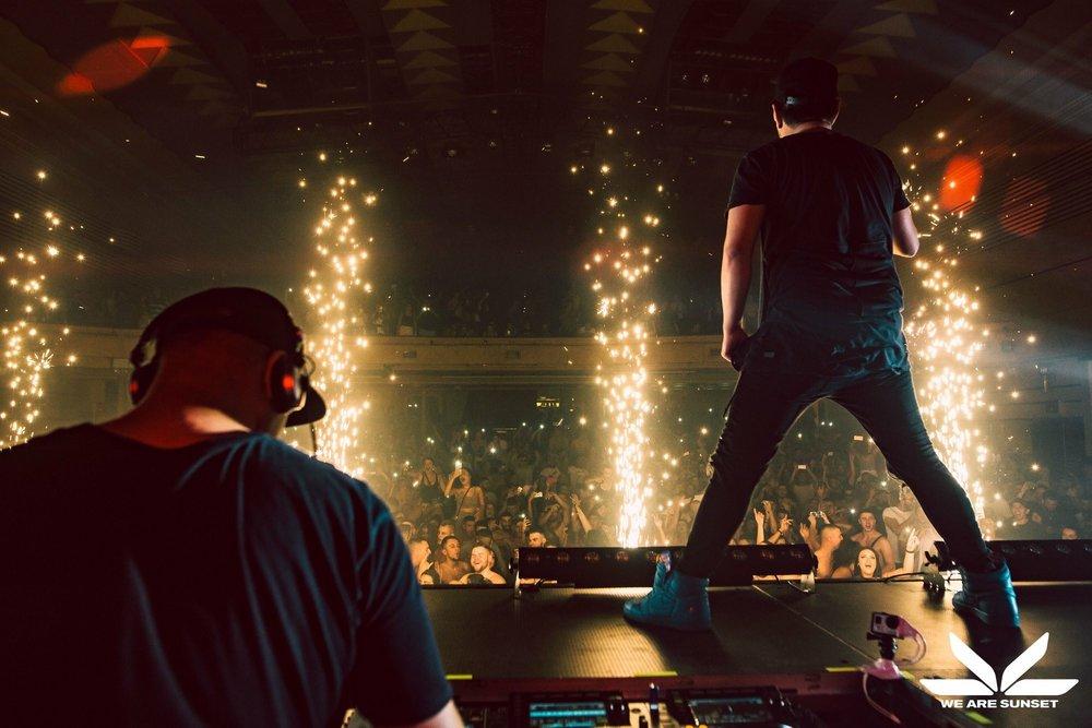 DJ'S -