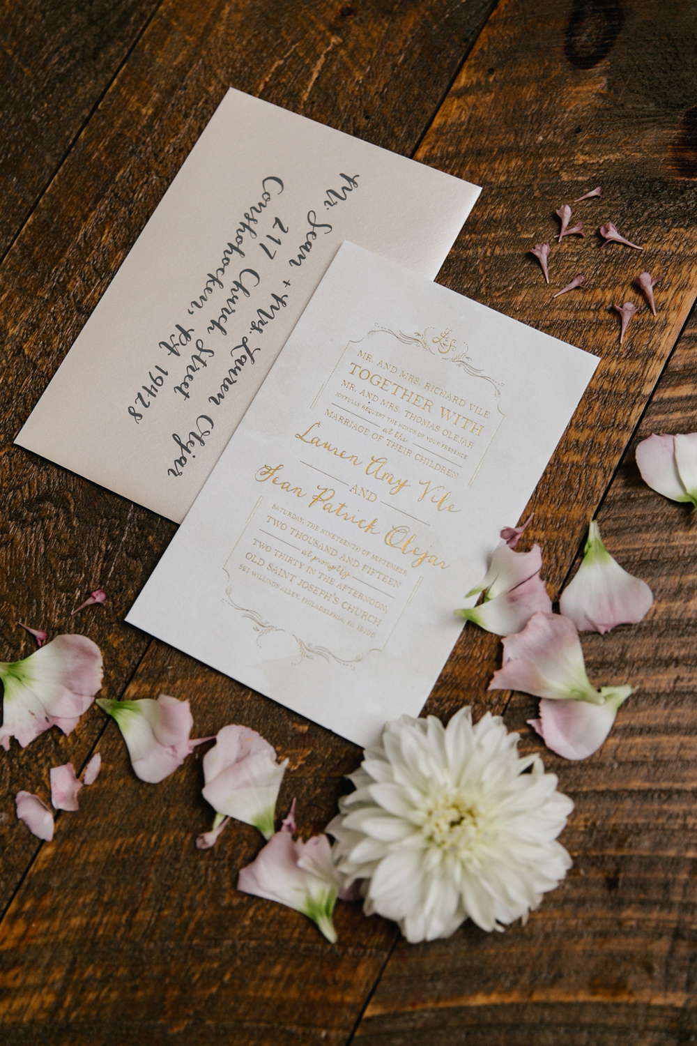 All of the above photography by: Emily Wren Photography