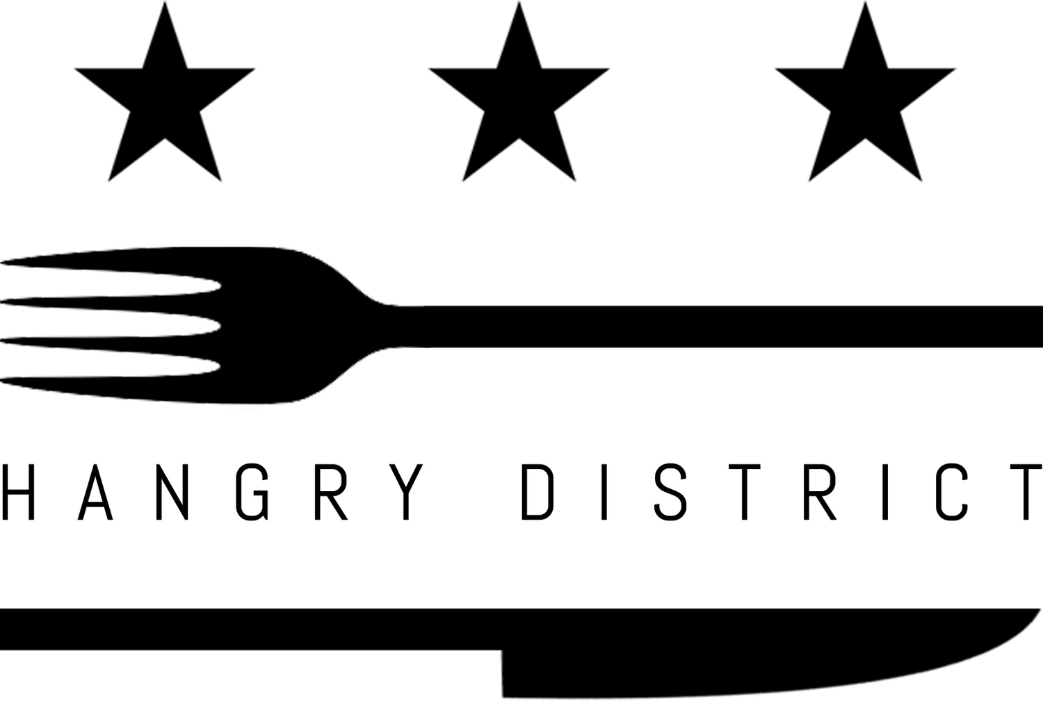 Hangry District