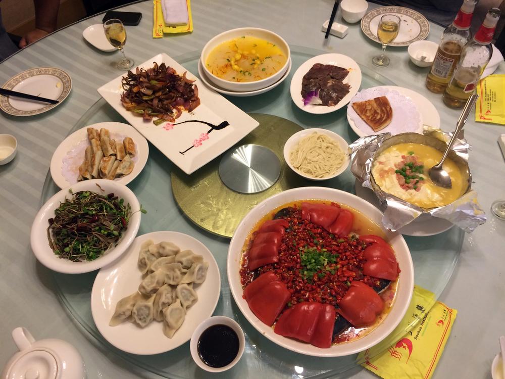 Dinner Table :)
