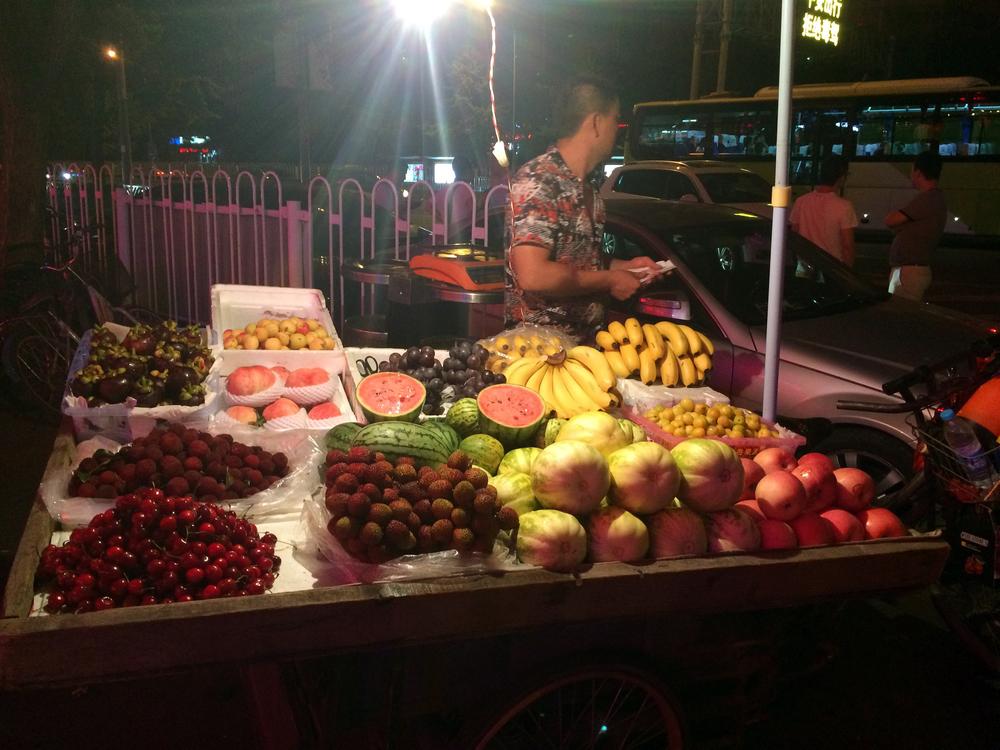 Street Food - Beijing