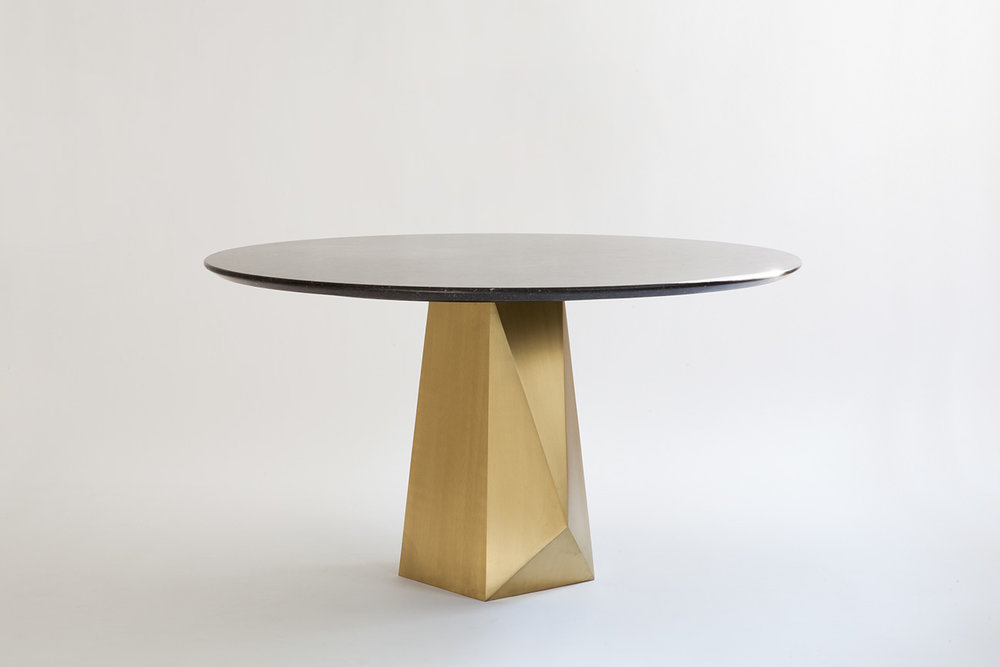 OSCAR DINING TABLE - EGG COLLECTIVE