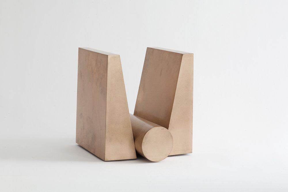 NUTTY MAGAZINE RACK - EGG COLLECTIVE