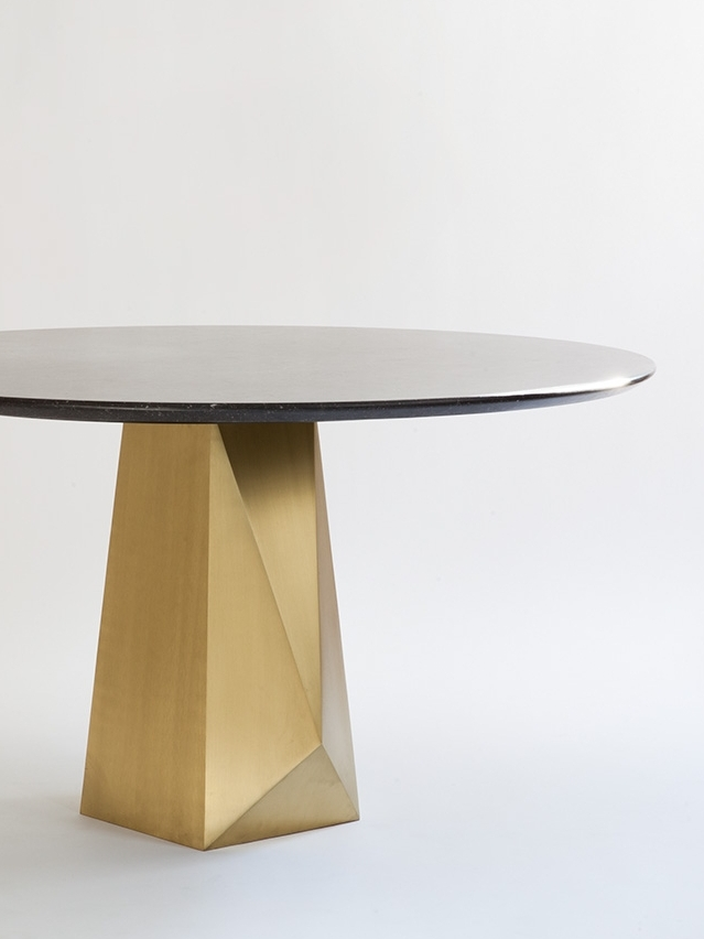 OSCAR DINING TABLE - EGG COLLECTIVE