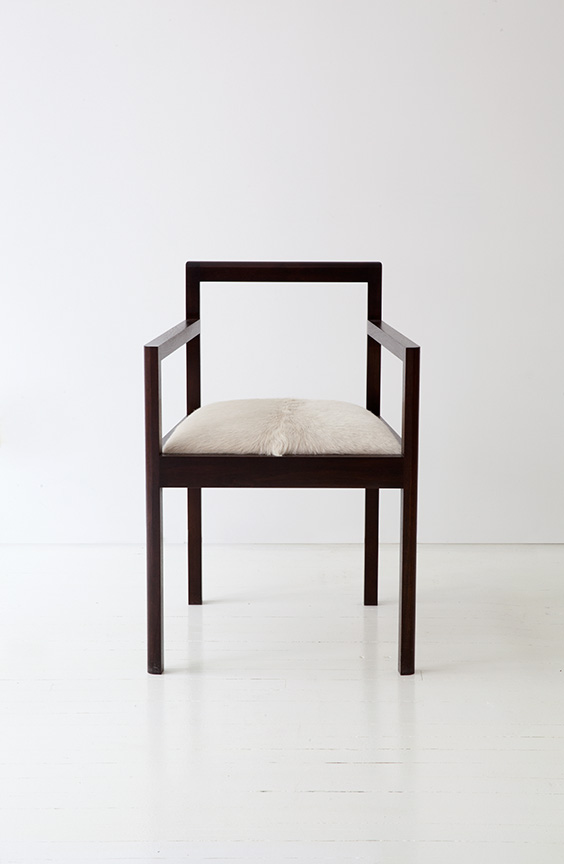 DENSEN ARM CHAIR - EGG COLLECTIVE