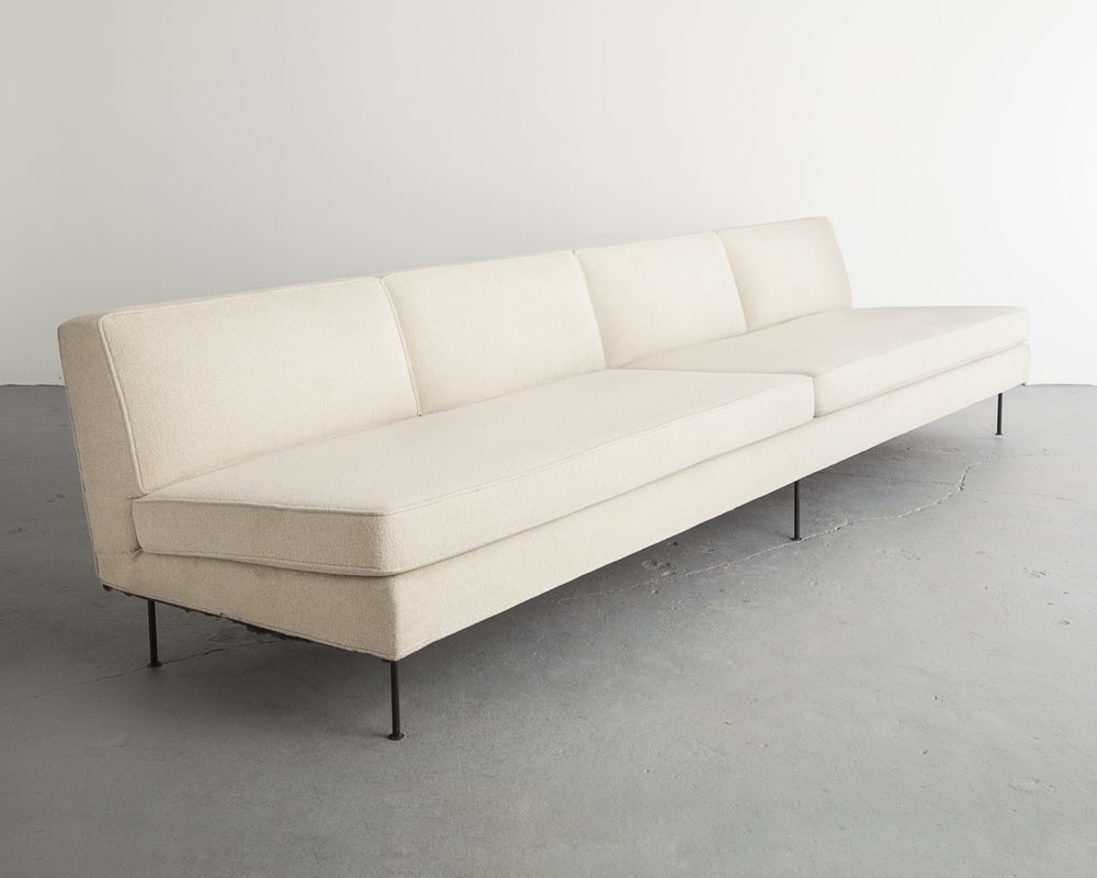 Greta Magnusson Greta Grossman - Custom upholstered four-seat Sofa.jpg