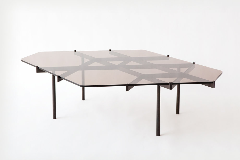 LAWSON COFFEE TABLE - EGG COLLECTIVE