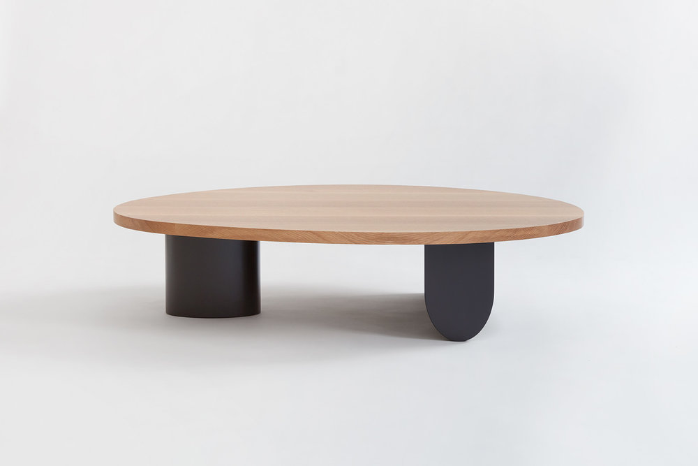 ISLA COFFEE TABLE - EGG COLLECTIVE