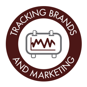 tracking brands marketing