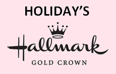 Holiday's Hallmark Shops