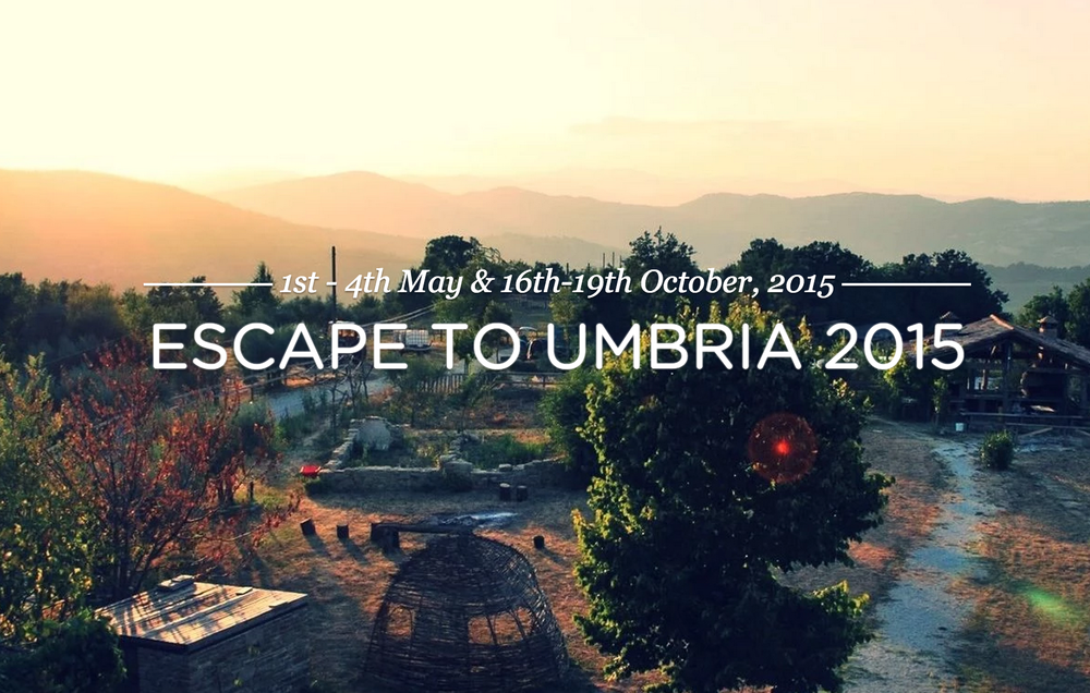 Escape to Umbria