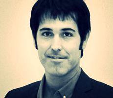 Joan Gómez socio co-director de la Consultoría y el Instituto de Desarrollo de Organizaciones de Barcelona  Gestalt D.O.