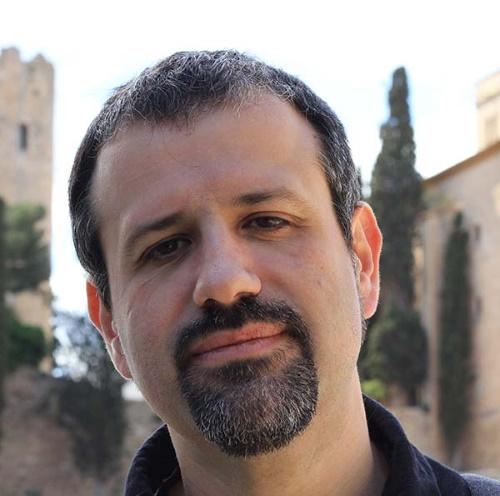 Sergio Yagüe Pandorhub Fun! startup
