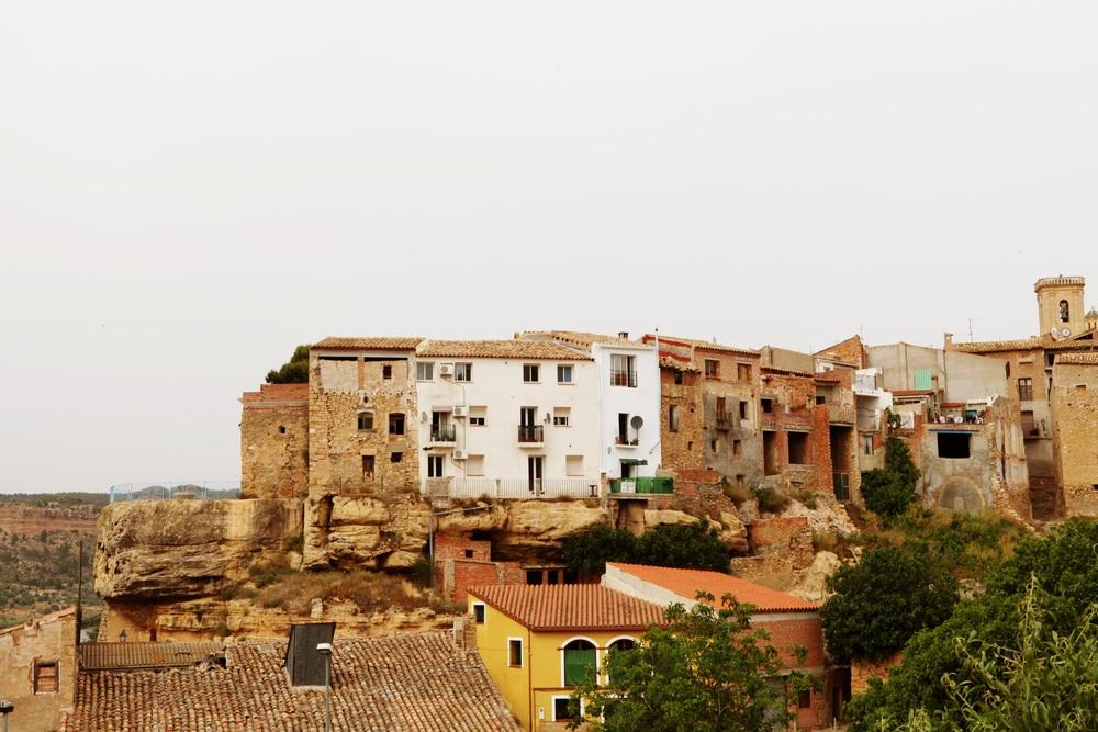 Rural Flate rate - Riba-roja