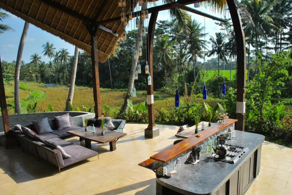 eco-artist villa ubud pandorahub