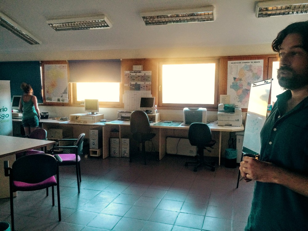 coworking in molinos