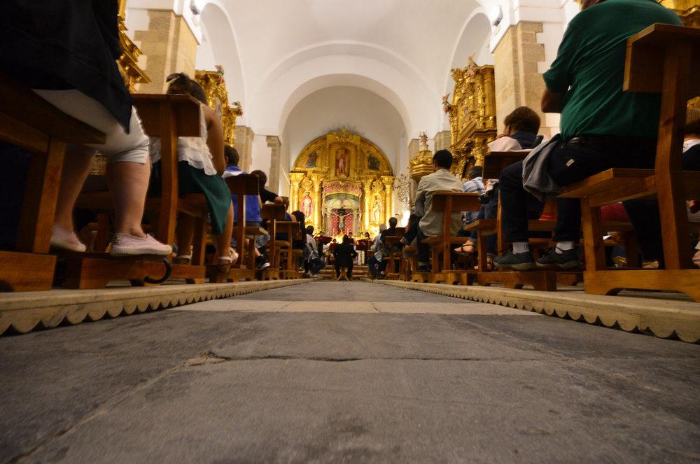 villar de los barrios iglesia