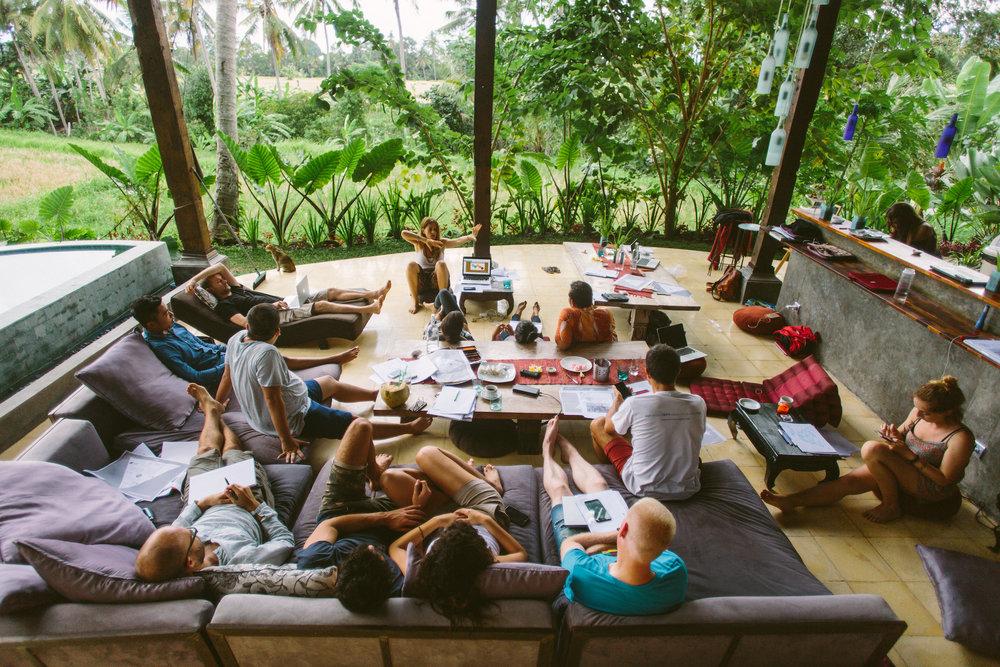 X-Cultural Acceleration Bali Vol. 2