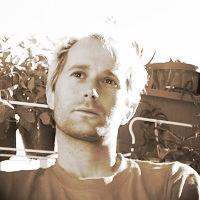 Ian Collingwood - LEAN STARTUP FACILITATOR