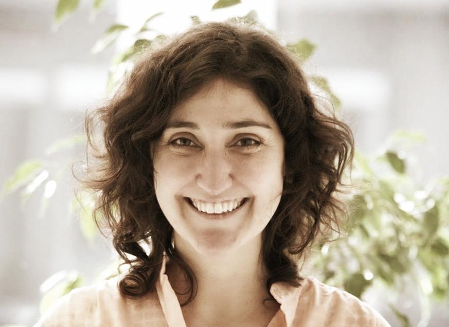 Silvia Calvet - UX Strategist & Google Launchpad Mentor