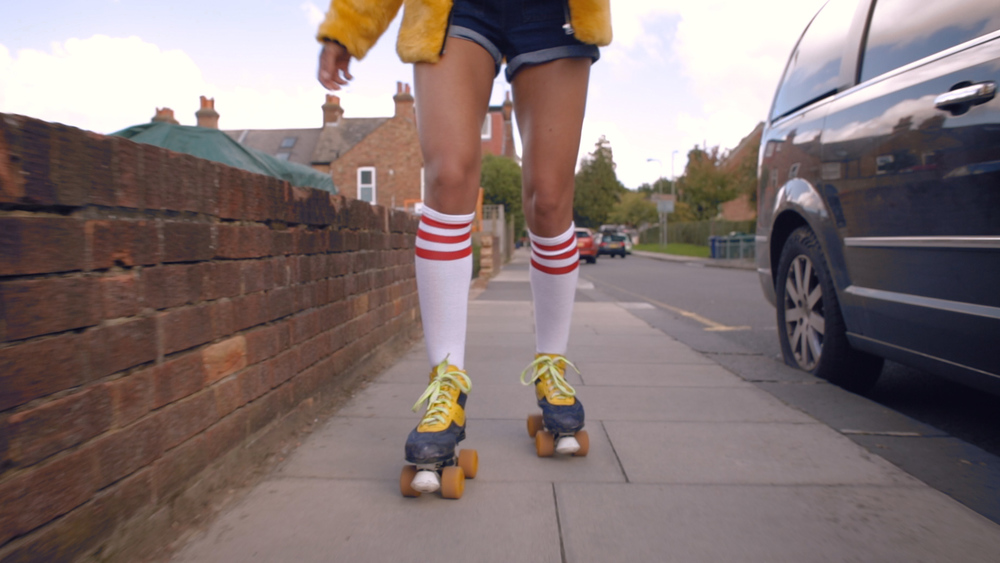 Jordan Jackson - Footprints (music video)