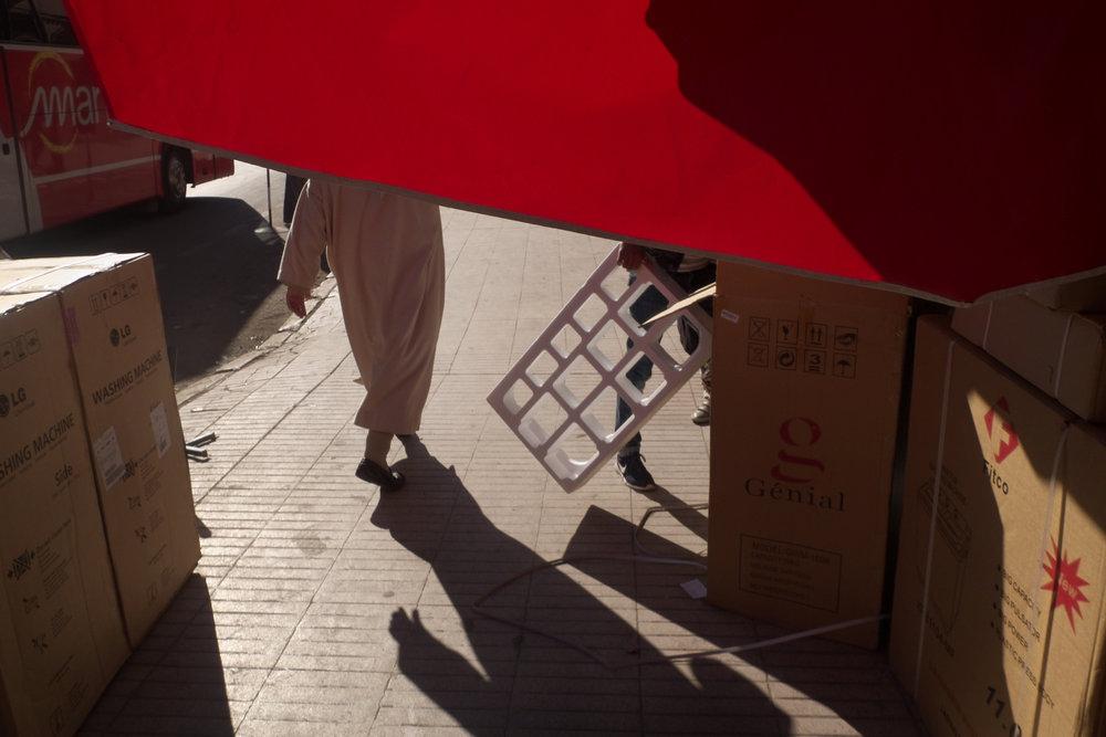 Sud Maroc