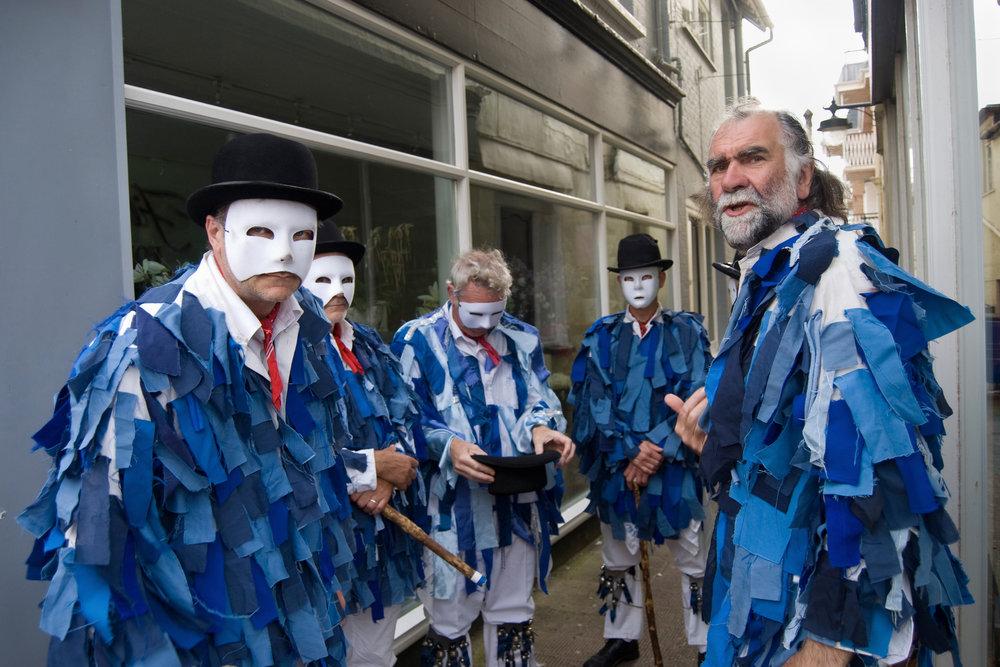 Sidmouth Folk