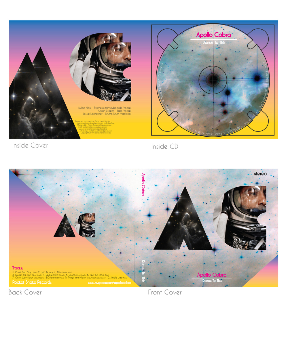 Apollo Cogra Dance To This Josh Johnson Album Design.jpg