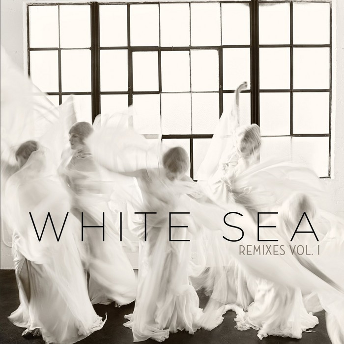 White Sea - Overdrawn (Estate RMX)