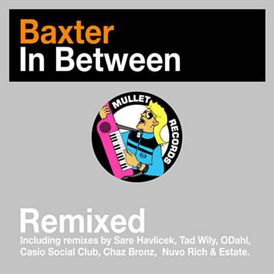 Baxter - In Between (Estate RMX)