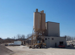 Waunakee Wisconsin Plant